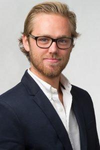Fredrik O. Haanes