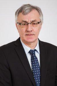 Advokat Arne Aarsæther