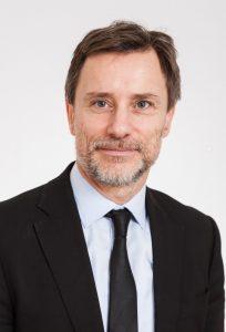 Advokat Bjørn Vagle