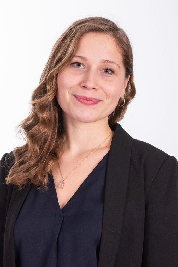 Louise Arnesen