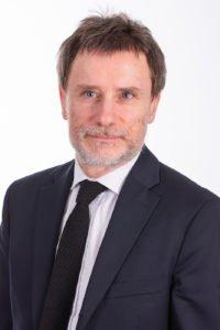 Advokat Bjørn Tore Vagle