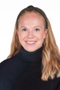 Elisabeth Hofgaard Thorstensen