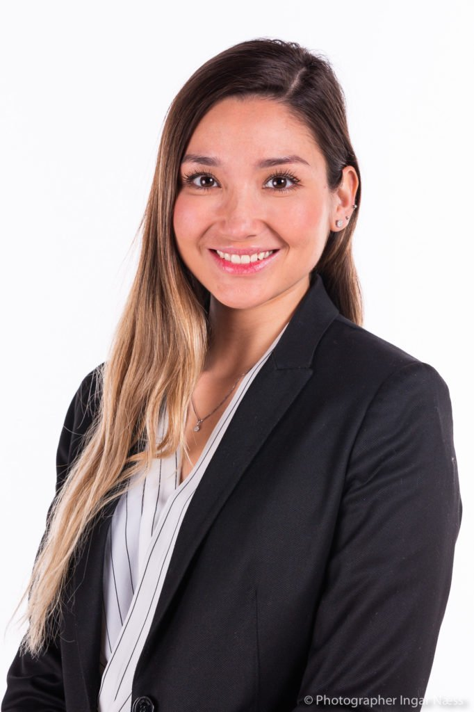 Advokatfullmektig Firoza Yussupova