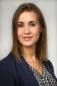 Advokat Lena Kallåk