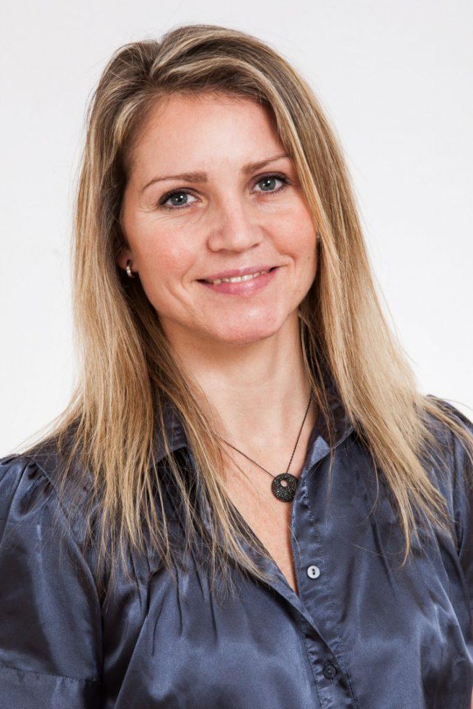 Kontorsjef Monica Heier Einerkjær