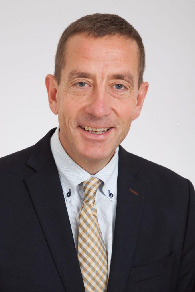 Advokat Ole Johan Prytz