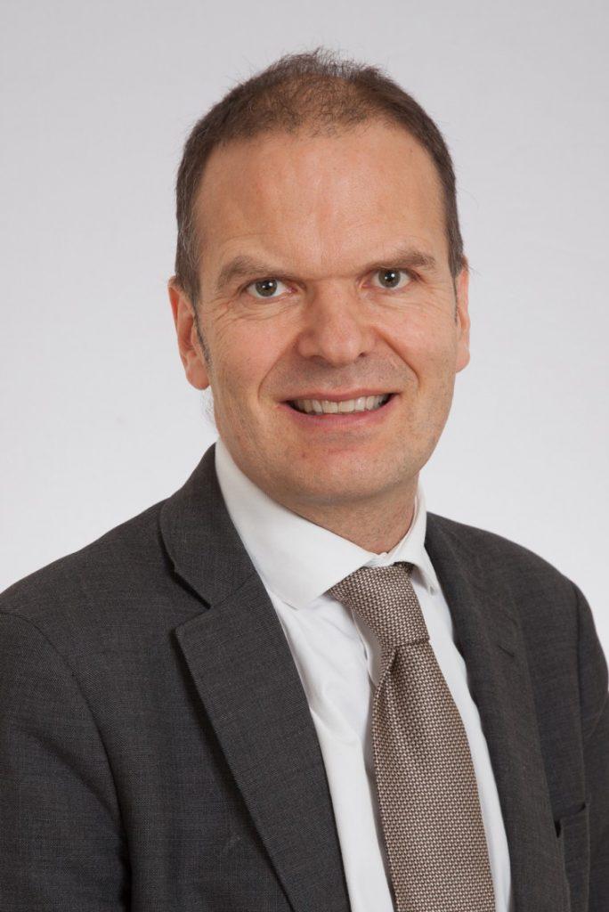 Advokat Sverre Ulstrup